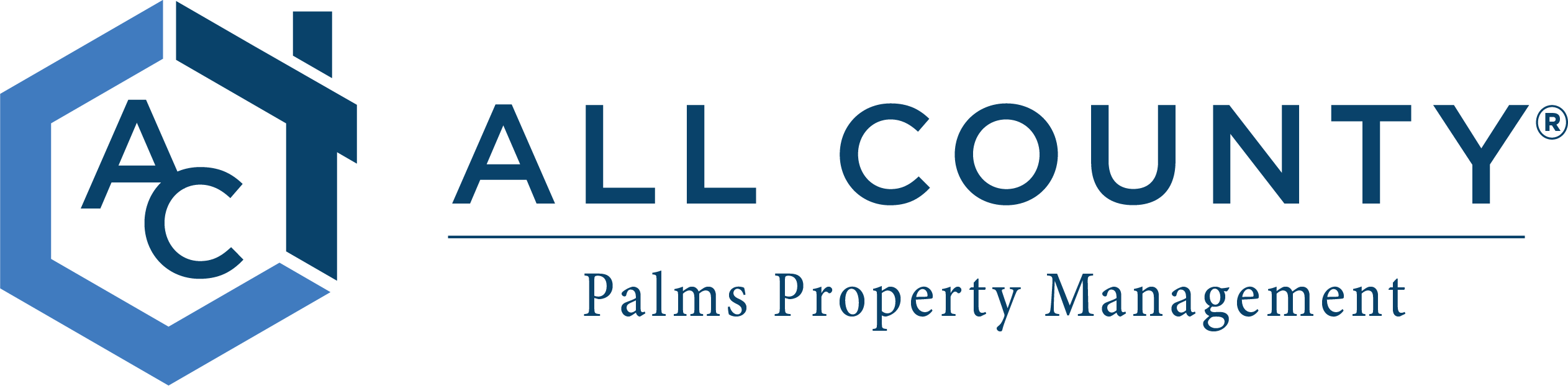 All County Palms Property Management